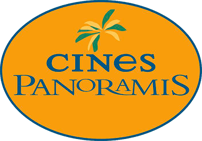 Cines Panoramis logo